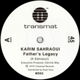 karim-sahraoui-eternal-life-ep-part-2-transmat-cover