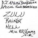 dj-shadow-cut-chemist-afrika-zulu-rainin-hell-white-label-cover