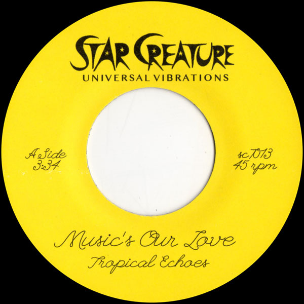 tropical-echoes-music-ours-love-dusty-tk-star-creature-cover