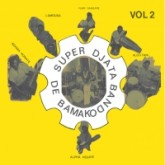 super-djata-de-bamako-vol-2-lp-yellow-deluxe-kindred-spirits-cover