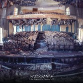 hissman-the-invisible-crowd-ep-hardmoon-london-cover