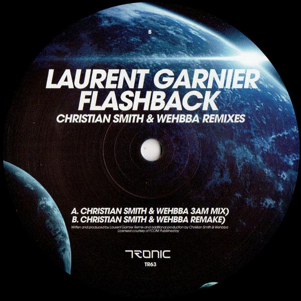 laurent-garnier-flashback-christian-smith-tronic-cover