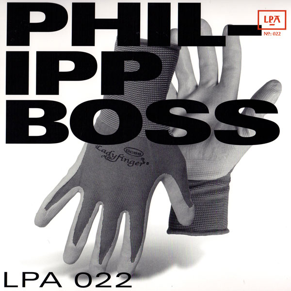 phillip-boss-boss-lp-la-pena-cover