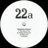 tenderlonious-al-dobson-22a001-22a-cover