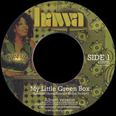 hawa-my-little-green-box-favorite-recordings-cover