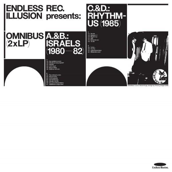 omnibus-israels-rhythmus-1980-1985-endless-illusion-cover