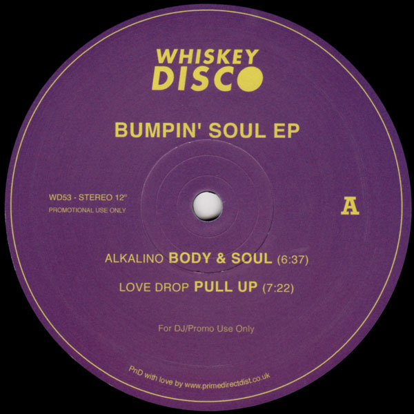 alkalino-love-drop-terrence-bumpin-soul-ep-whiskey-disco-cover