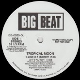 tropical-moon-love-is-a-mystery-big-beat-cover