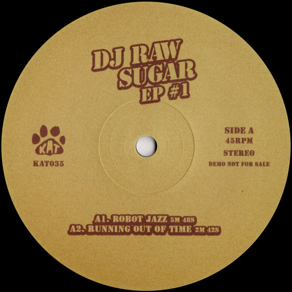 dj-raw-sugar-dj-raw-sugar-edits-ep-1-kat-records-cover