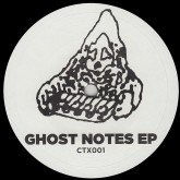 cliff-lothar-ghost-notes-ep-cliftraxx-ctx-cover