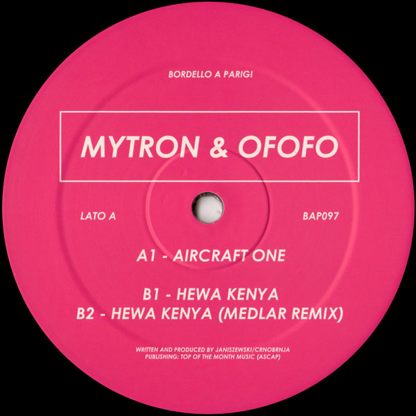 mytron-ofofo-aircraft-one-hewa-kenya-medla-bordello-a-parigi-cover