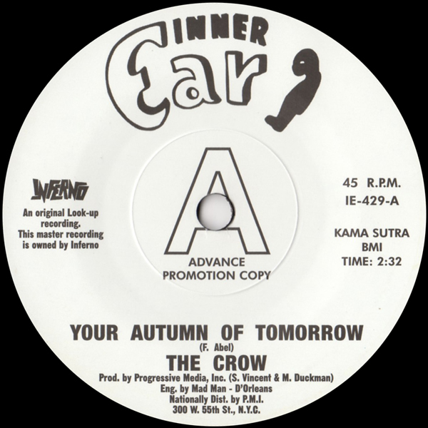 the-crow-your-autumn-of-tomorrow-uncle-inner-ear-cover