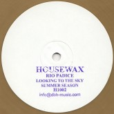 rio-padice-looking-to-the-sky-summer-sea-housewax-cover