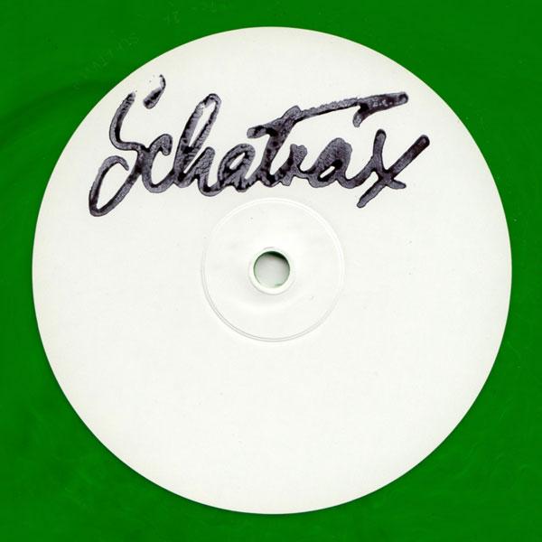 josh-brent-vintage-vinyl-8-green-vin-schatrax-cover