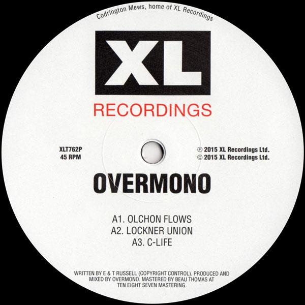 overmono-arla-ep-xl-recordings-cover