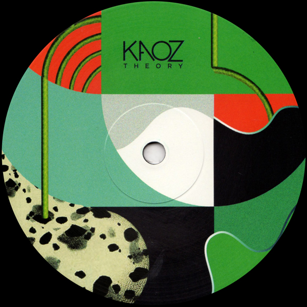 dj-deep-for-the-love-of-kaoz-ep-kaoz-theory-cover