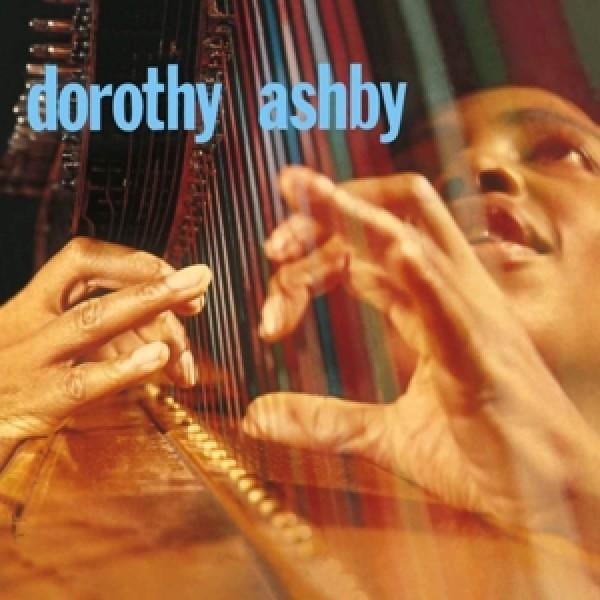 dorothy-ashby-dorothy-ashby-lp-audiophile-clear-vinyl-cover
