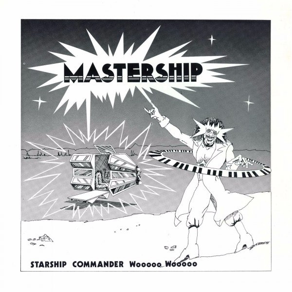 starship-commander-woooo-wo-mastership-lp-left-ear-records-cover