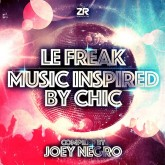 joey-negro-various-arti-le-freak-music-inspired-by-chic-z-records-cover