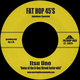itsu-uno-noise-of-the-b-boy-murder-fat-hop-45s-cover
