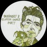 dubinsky-clapton-dance-pa-mind-washout-drumpoet-cover