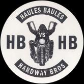haules-baules-creeper-hardway-bros-rem-haules-baules-cover