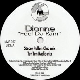 dionne-feel-da-rain-stacey-pullen-kms-records-cover