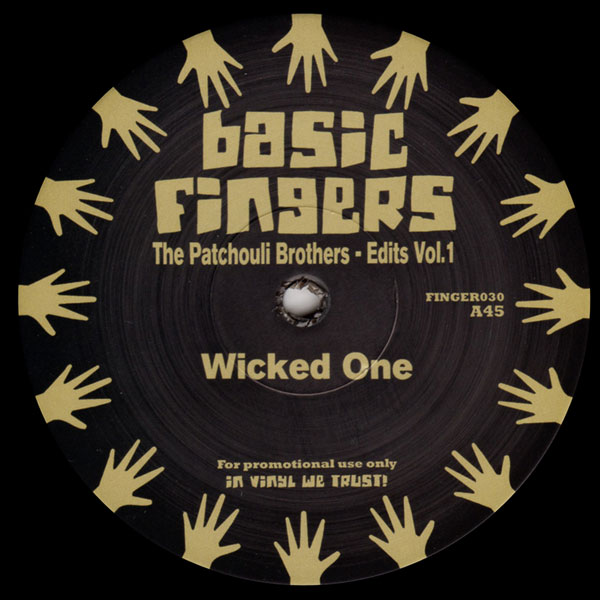 the-patchouli-brothers-wicked-one-magic-rhythm-of-basic-fingers-cover