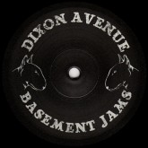 denis-sulta-la-ruffgarden-ep-dixon-avenue-basement-jams-cover