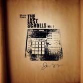 j-dilla-the-lost-scrolls-volume-1-delicious-vinyl-cover