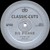 da-posse-its-my-life-strings-the-clone-classic-cuts-cover