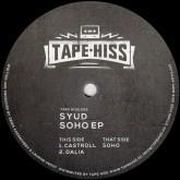 syud-aka-denis-kaznacheev-laur-soho-ep-tape-hiss-cover