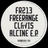 clavis-alcine-ep-freerange-cover