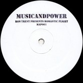 ron-trent-romantic-flight-music-and-power-cover