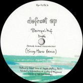 tempelhof-defrost-ep-young-marco-willie-hell-yeah-recordings-cover