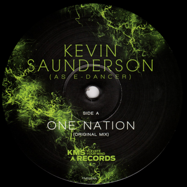 kevin-saunderson-presents-e-dan-one-nation-foundation-nihil-kms-records-cover
