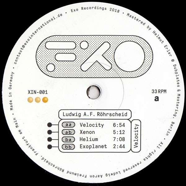 ludwig-af-rhrscheid-velocity-exo-recordings-cover