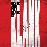 dense-pika-klank-ep-hotflush-recordings-cover