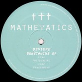 deviere-genetouche-ep-mathematics-cover