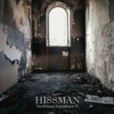hissman-the-ultimate-degradation-hardmoon-london-cover