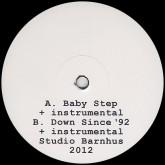 kornel-kovacs-baby-step-down-since-92-studio-barnhus-cover