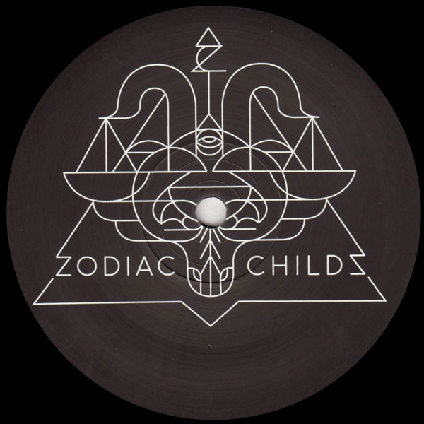 zodiac-childs-zodiac-childs-ep-1-zodiac-wax-cover