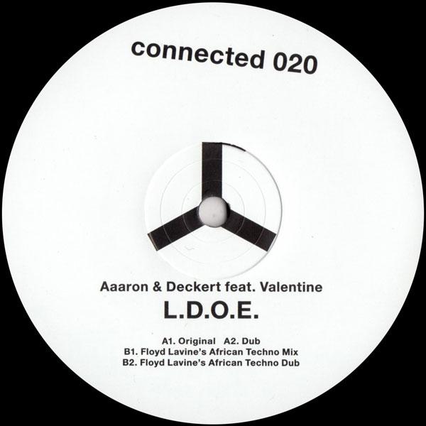 aaaron-deckert-feat-valent-ldoe-connected-cover