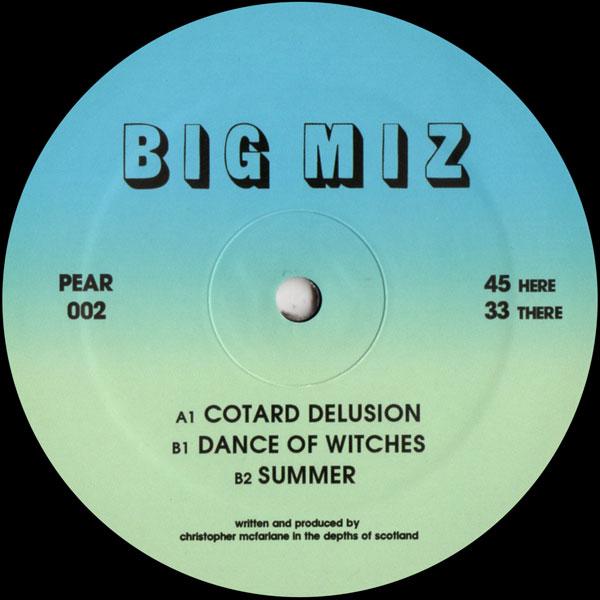 big-miz-cotard-delusion-ep-pear-cover