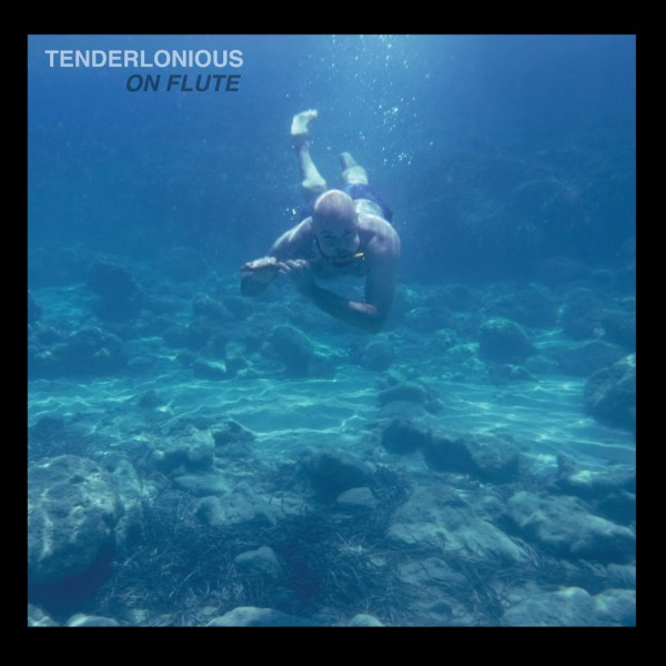 tenderlonious-on-flute-22a-cover