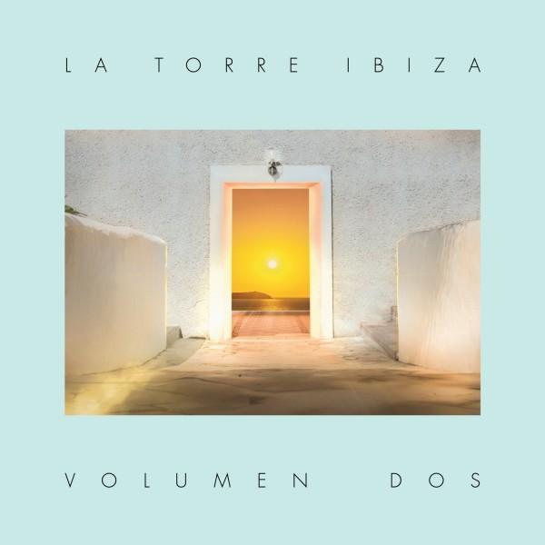 various-artists-la-torre-ibiza-volumen-dos-hostel-la-torre-recordings-cover