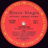 sticky-jones-gang-sailor-tunisian-ride-down-by-the-columbia-cover
