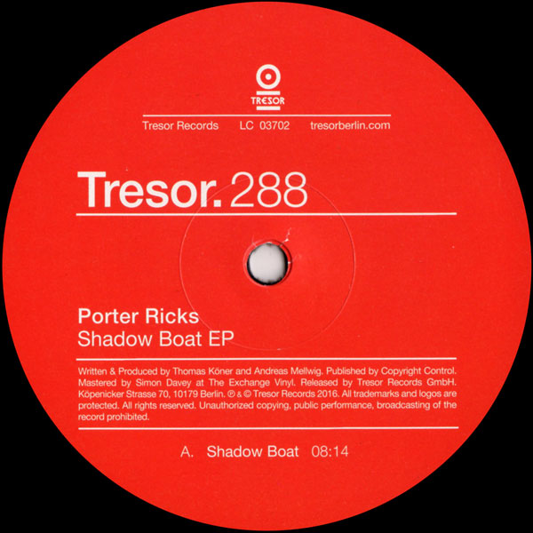 porter-ricks-shadow-boat-ep-tresor-cover