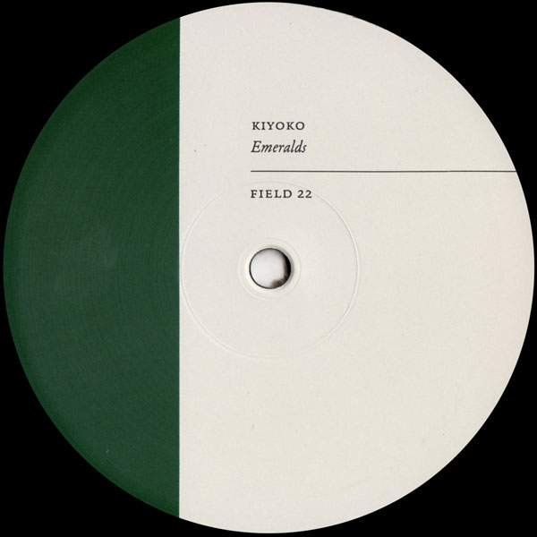 kiyoko-emeralds-field-records-cover