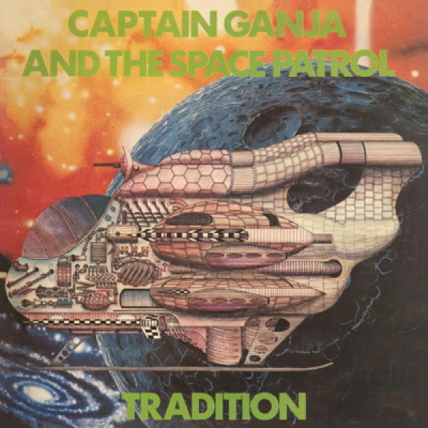 tradition-captain-ganja-and-the-space-bokeh-versions-cover